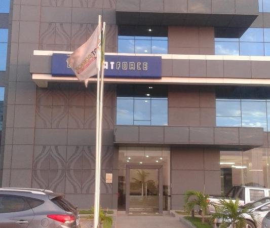 L'immeuble Hyundai vendu