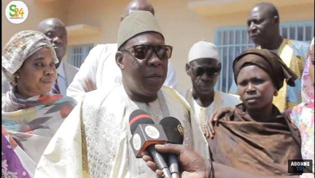 Ndiarème Limamou Laye : La candidature de Baïdy Sèye contestée par ses camarades de parti