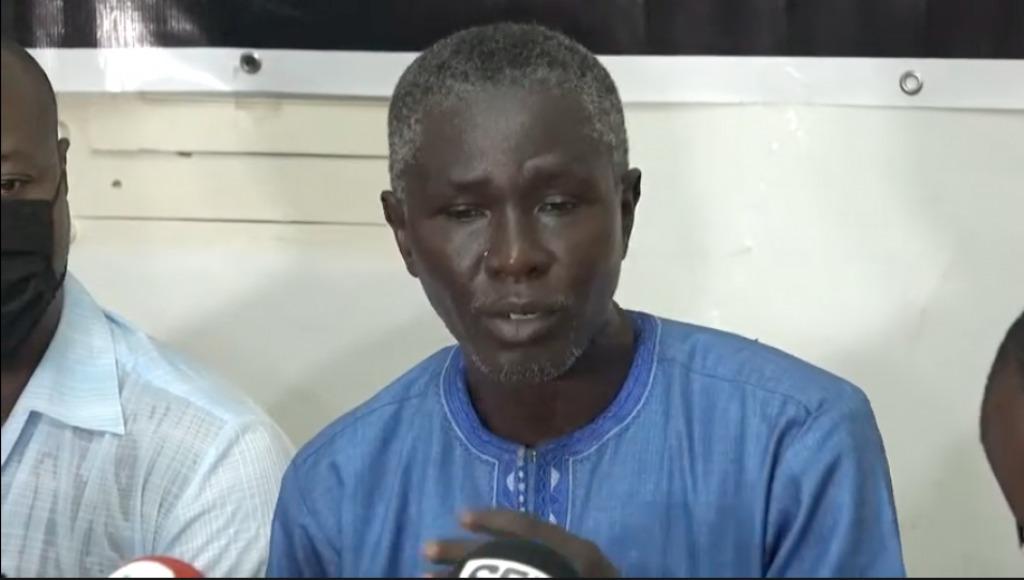 Mort de Abdou Faye : La famille de la victime rejette la thèse du suicide