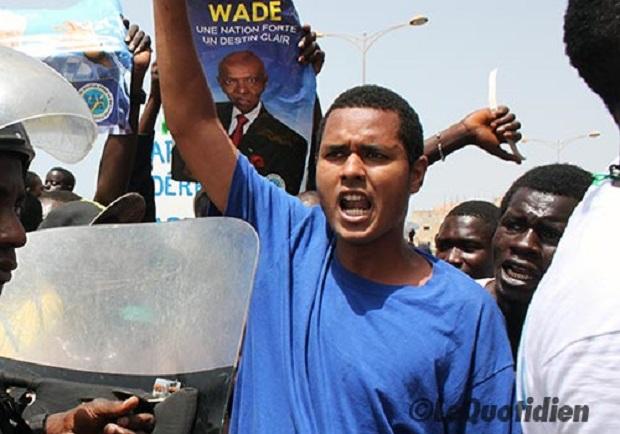 Mort d'Abdou Faye : Moïse Rampino mouille la police