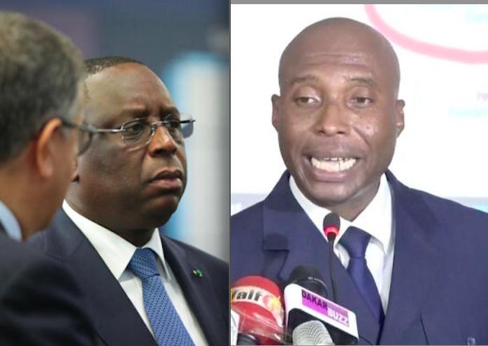 Barthélémy Dias mouille le régime de Macky : «Il veut éliminer Ousmane SONKO avant fin septembre »