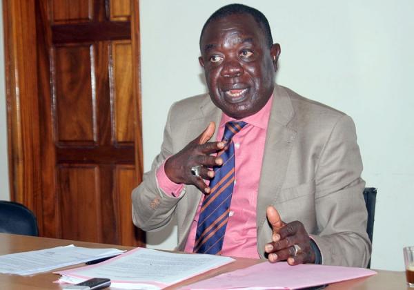 Isma Dioum dit pourquoi Macky Sall peut valablement postuler pour un autre mandat…