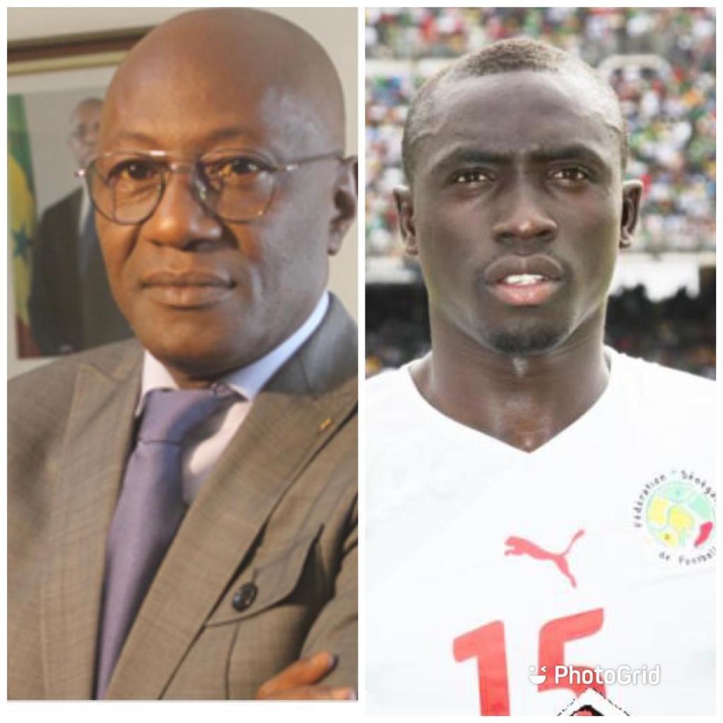 """Désenclavement de Sédhiou : Papis Demba Cissé """"félicite"""" le gouvernement de Macky"""