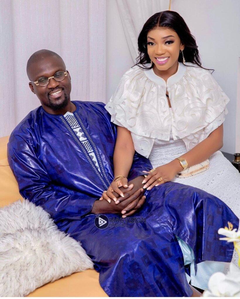 Divorcé de Viviane, Moustapha Dieng a débuté une nouvelle vie