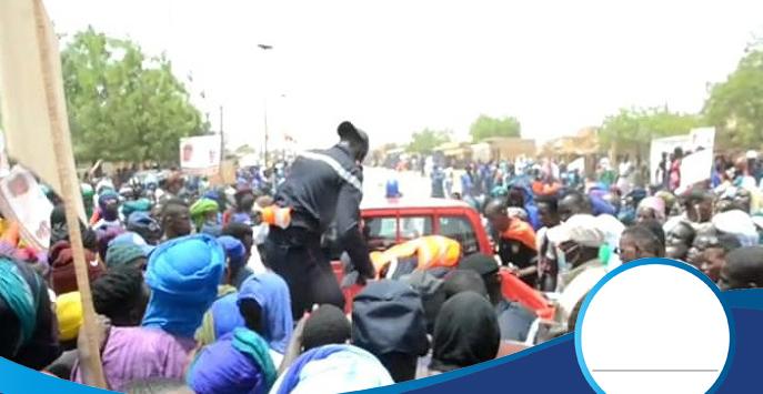 Tournée économique de Macky Sall : Un mort à Ranérou