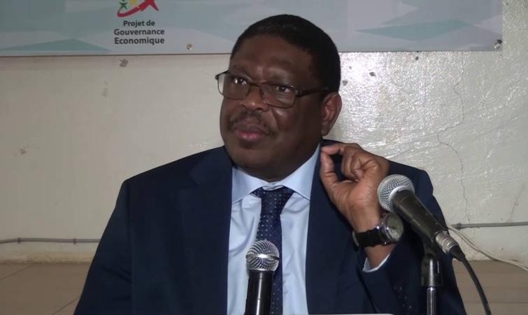 Parrainage : la loi validée par Pr Ndiaw Diouf, vice-Président du conseil constitutionnel