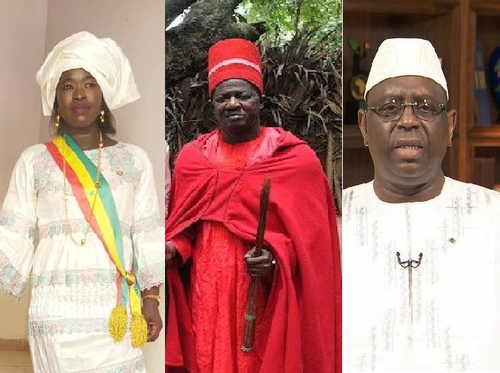 Après les chefs de Village, l'honorable Dieynaba Goudiaby demande un statut pour les rois d'Oussouye