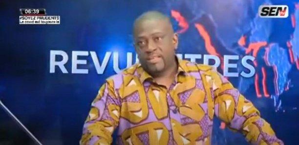 Nécrologie: Le journaliste Fabrice Nguema a perdu sa fille aînée
