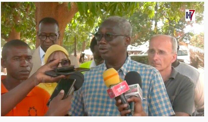 Électrification dans la commune de Ouonck: La fondation FONDEM éclaire plusieurs villages