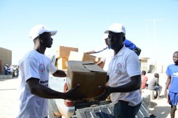 Prise en charge des questions humanitaires et de santé globale : La MSAE se déploie partout au Sénégal