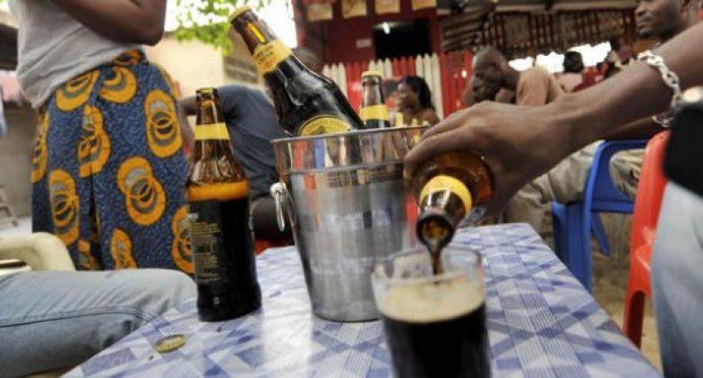 Alcool : Les Sénégalais ont consommé plus de 30 millions de litres d'alcool en 12 mois