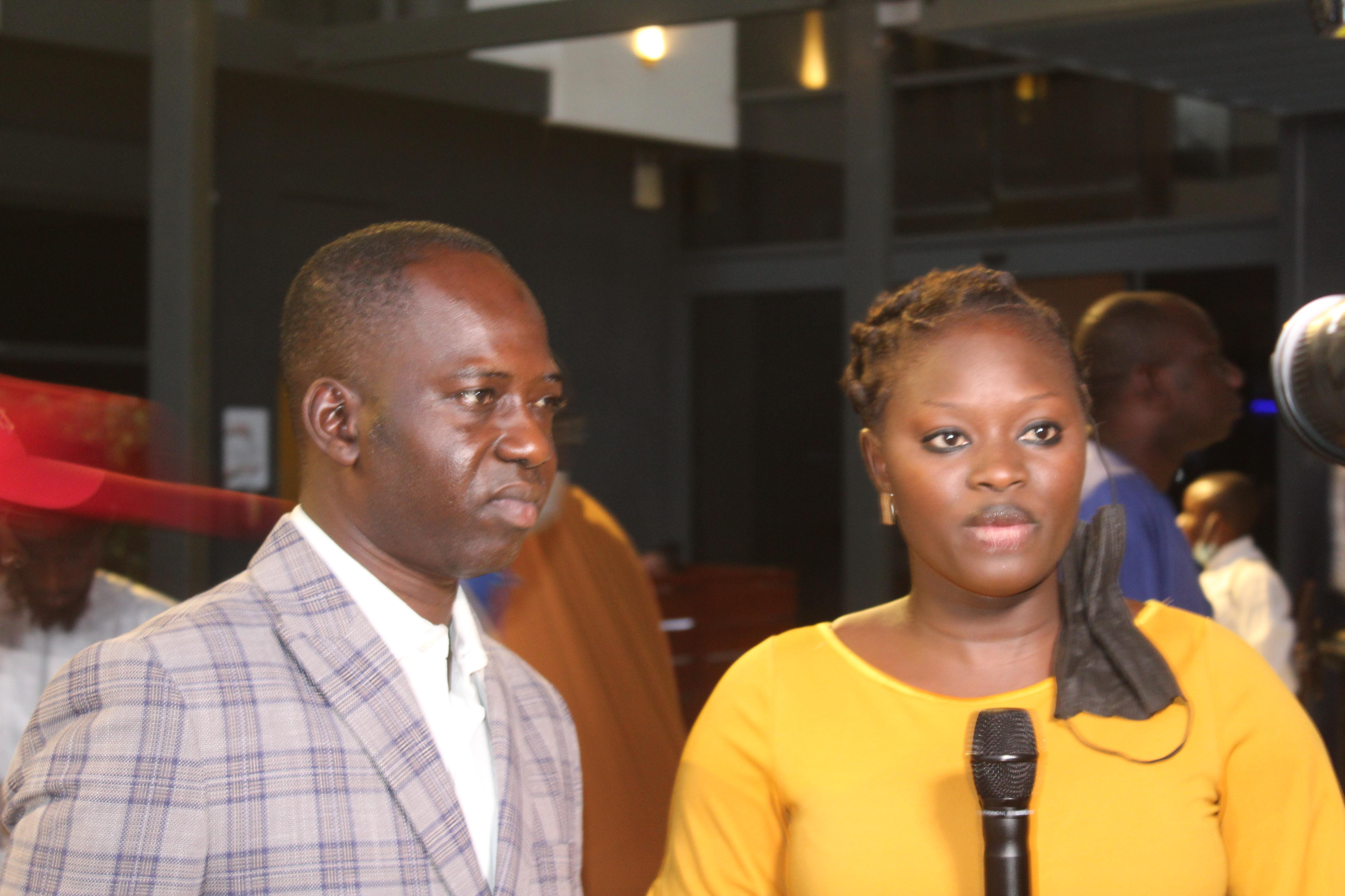 """Pape Diouf nouvel ambassadeur de """"1XBET"""" au Sénégal et en Gambie : """"Je veille beaucoup sur mon image"""""""