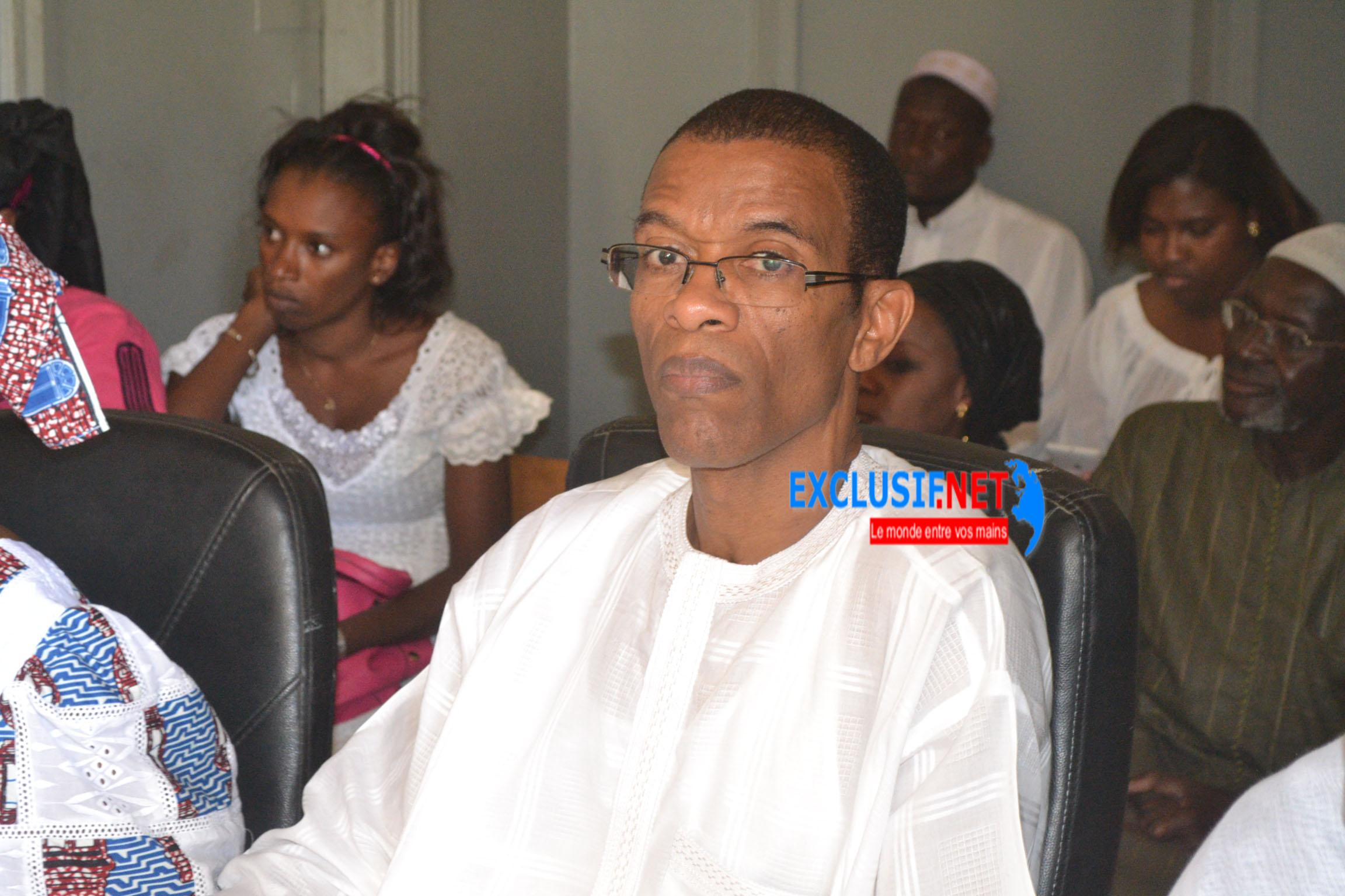 Dakar Plateau : Pourquoi le maire Alioune Ndoye doit partir