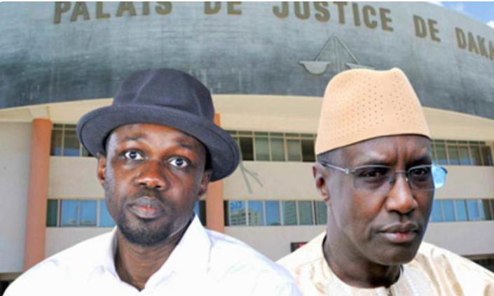 Affaire des 94 milliards : Ousmane Sonko débouté