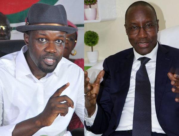 Affaire des 94 milliards, la Cour d'appel rejette la plainte de SONKO