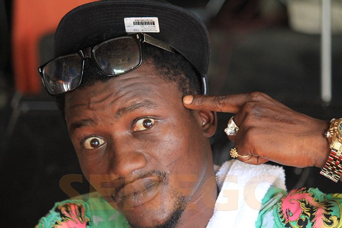 Le rappeur Dof Ndèye déféré pour menaces de mort