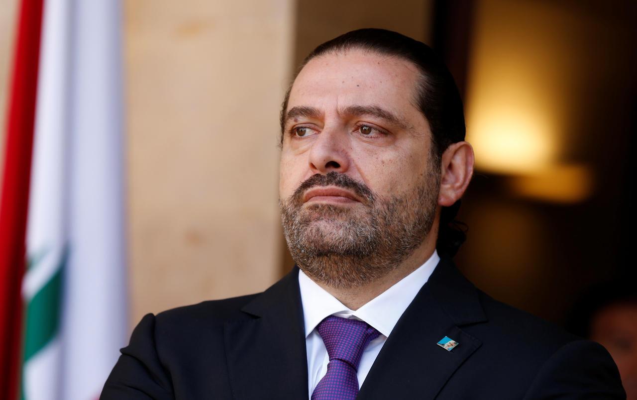 Liban: le Premier ministre désigné Saad Hariri jette l'éponge