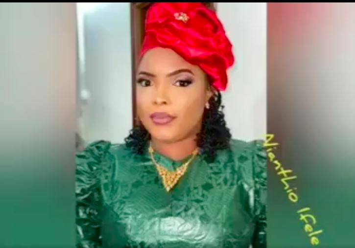 Dieynaba Diallo jetée du 2éme étage  : Ce que le juge a décidé...