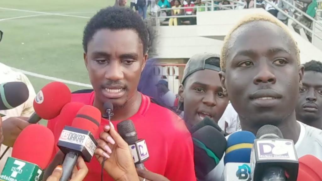 Kaolack : Le gouverneur annule les concerts de Ngaaka et Wally Seck