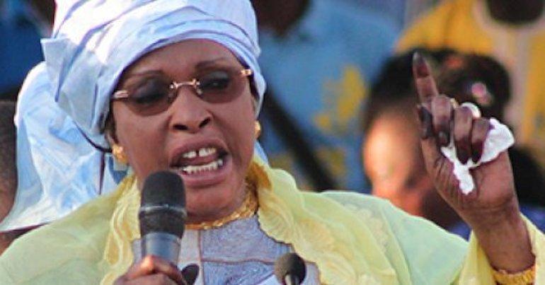 Nécrologie : L'ancienne Coordinatrice des femmes du PDS, Awa Diop est décédée