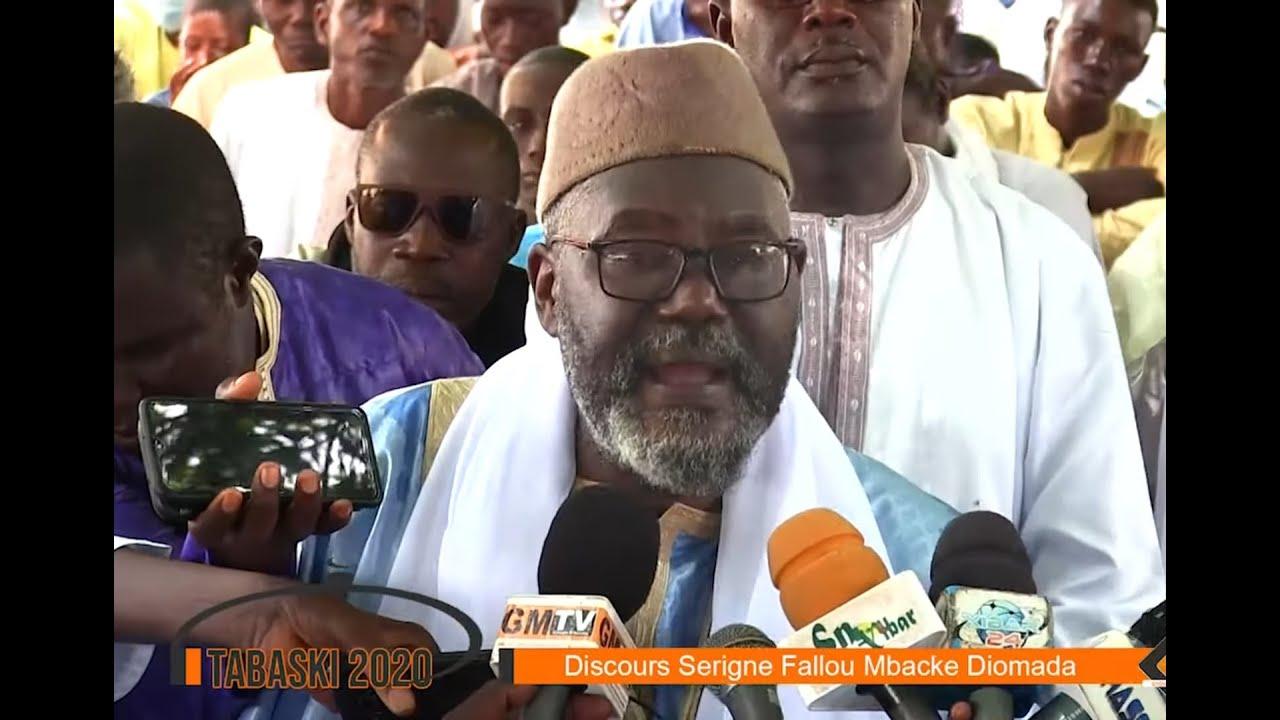 """Mbacké Dioumada aux journalistes : """"Faites attention, ce nouveau code de la presse vous enverra tous en prison"""""""