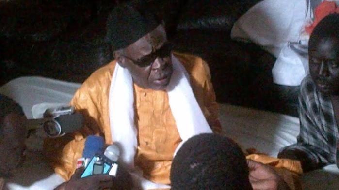 NÉCROLOGIE : Le Khalife de Serigne Mame Mor Diarra Mbacké rappelé à Dieu