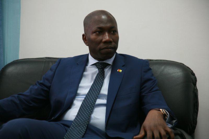 Guinée Bissau : Le leader de l'opposition empêché de quitter le territoire national