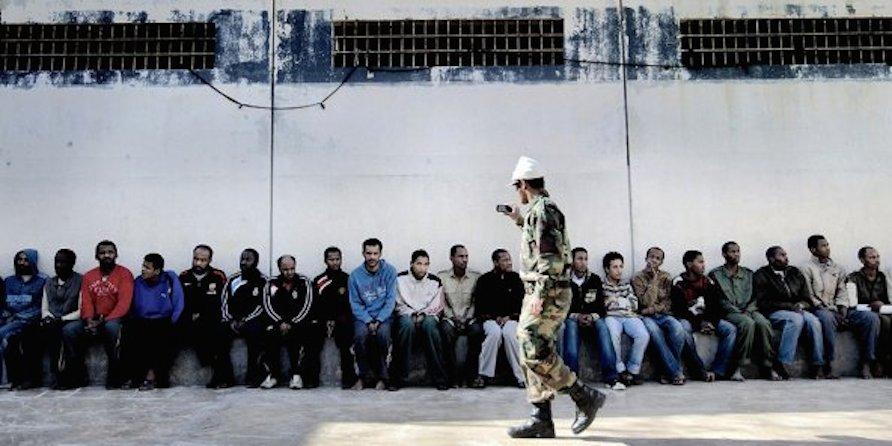 Libye : que faire des mercenaires ?