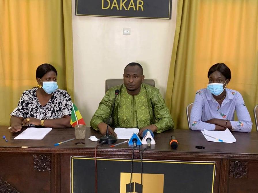 """Adja Diallo : """" La COJER va très mal... Moussa Sow a fini de montrer ses limites et son incapacité"""""""