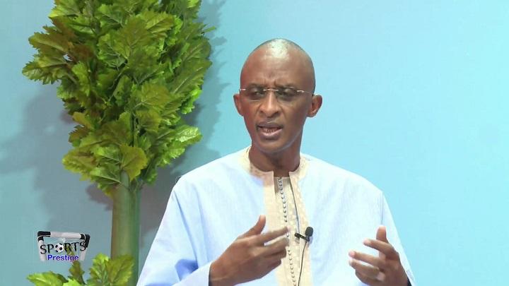 Abdoulaye SOW déserte le ministère de l'Urbanisme et bat campagne pour Augustin