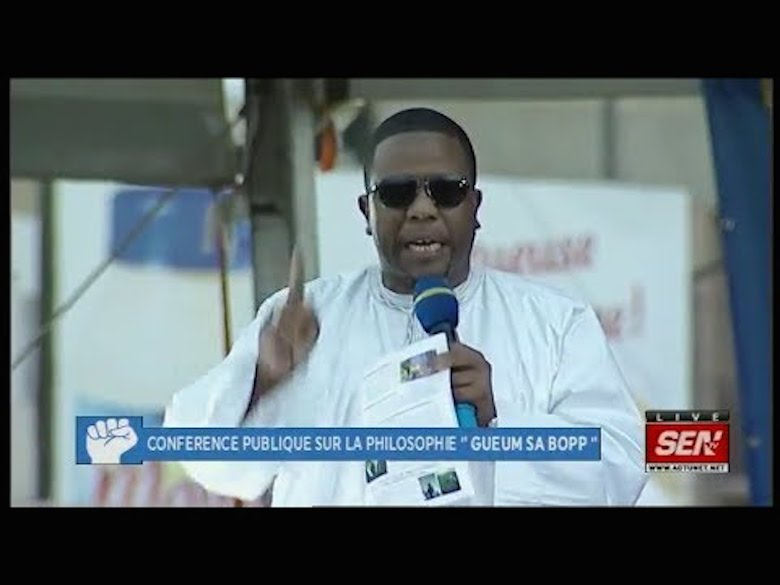 Bougane Gueye Dani fera une importante déclaration ce soir à 20h