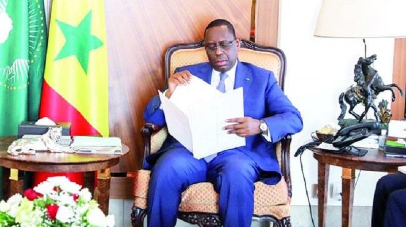 Macky informé de la présence du variant delta en mai : le DG du COUS semble confirmer Ousmane Sonko