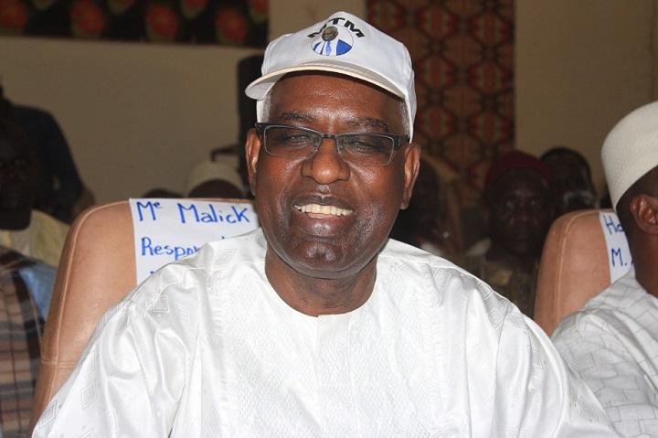 Me Malick Sall, le fidèle et loyal ministre du Président Macky Sall