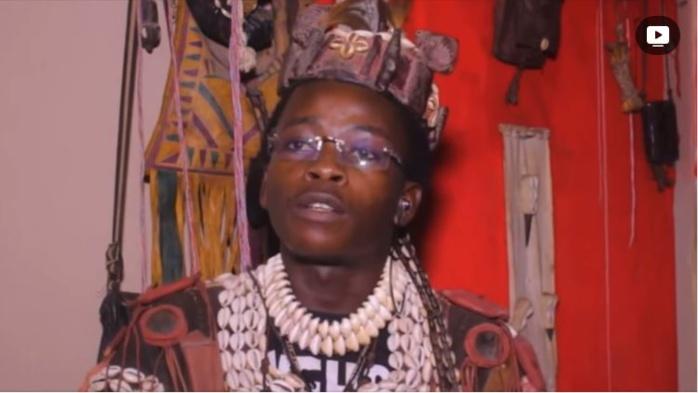 EXCLUSIF : comment le féticheur malien Hamidou Sidibé a tué Lobé Ndiaye
