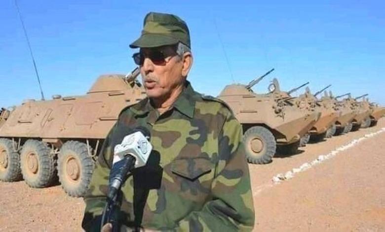 Polisario : le chef des renseignements Abdellah Belal est mort