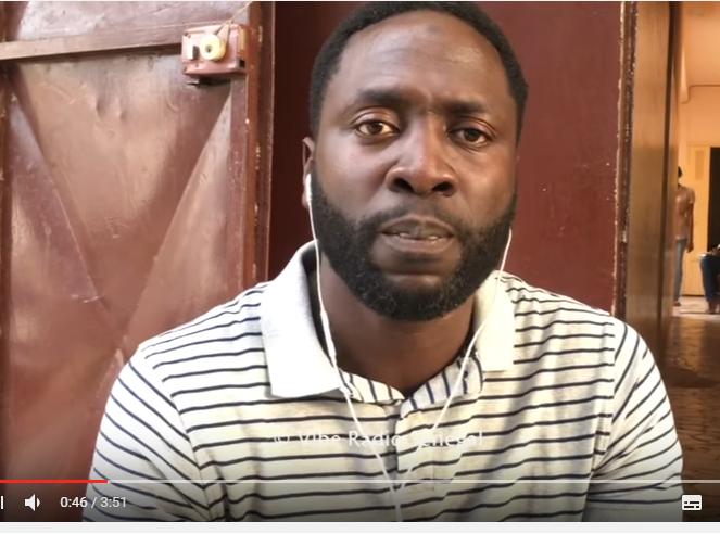 """Kilifeu accusé de trafic de visa : Le Mouvement """"Y EN A MARRE"""" se prononce"""