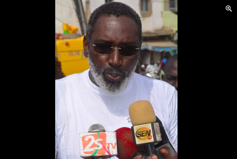 Convocation à la  Brigade de recherches : Le Dr Babacar Niang n'y sera pas