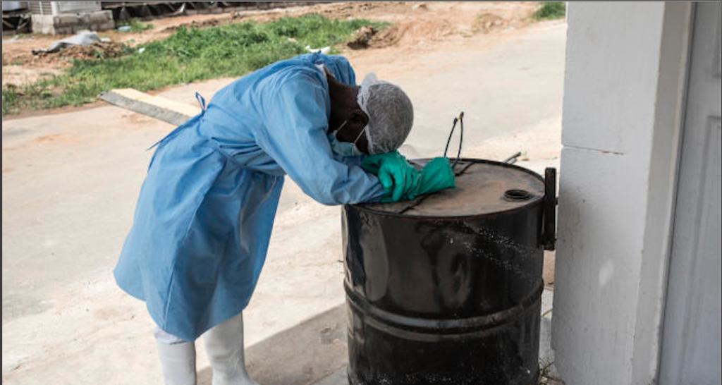 Covid-19 : le Sénégal enregistre 18 Nouveaux décès et 64 Cas graves