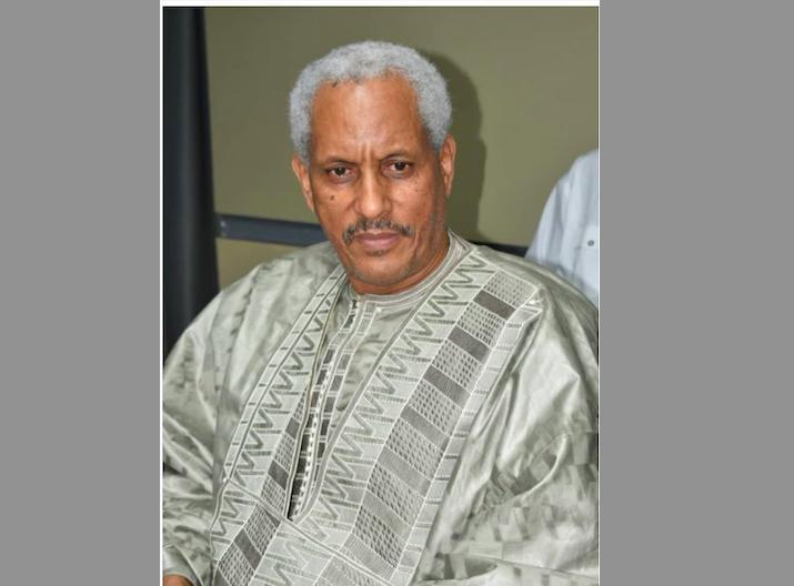 Nécrologie : Chérif Habib Aïdara, maire de la commune de Bonconto, n'est plus