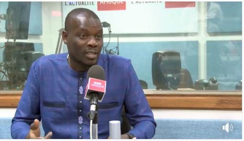 Amdy Moustapha Faye : «voter Augustin Senghor, égale trahir le football sénégalais»