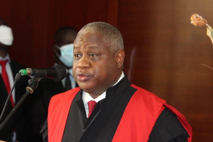 Guinée Bissau : Mamadu Saido Baldé, président de la Cour suprême malade du Covid-19, évacué à Dakar