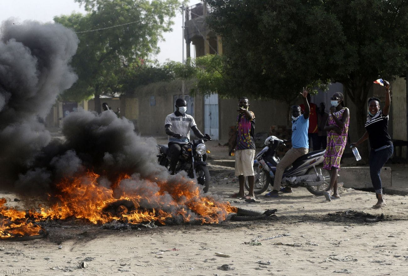 Tchad: 22 morts dans des affrontements entre éleveurs et agriculteurs