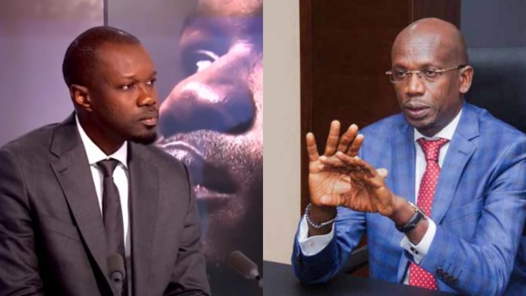 Lansana Gagny Sakho de l'APR : «L'affaire Adji Sarr-Ousmane Sonko est plus grave qu'un complot »