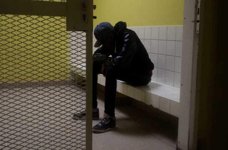 Mamadou Diallo bat son père et taillade son oncle