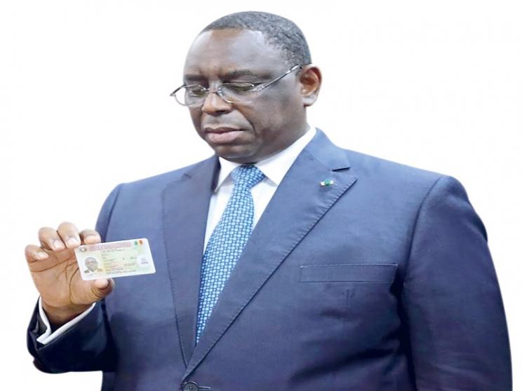 Le certificat de résidence : la nouvelle arme de Macky pour bloquer l'inscription des primo votants ( Amadou BA, Pastef)