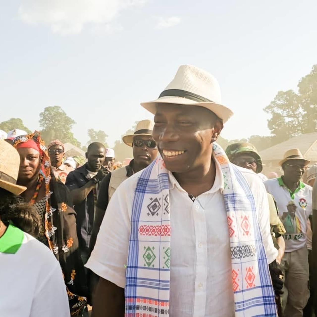 Bissau : Un juge désavoue le Procureur général et autorise l'opposant, Domingos Simões Pereira de voyager