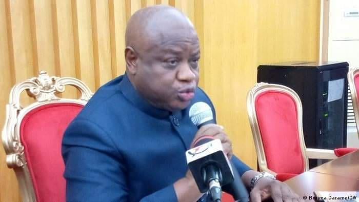 Dakar : Décès du président de la Cour suprême de la Guinée-Bissau