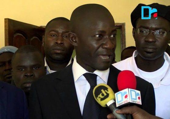 Cheikh Ndiaye : «Toute alliance politique avec Sonko avant que justice ne se fasse, serait une faute morale, citoyenne, patriotique et politique...»
