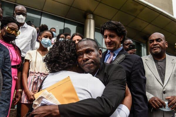 USA: Carlton Roman innocenté après 31 ans passés en prison