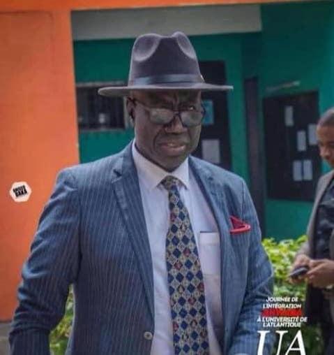 Nécrologie : Aliou Mané, représentant de l'UCS en Cote Ivoire est décédé